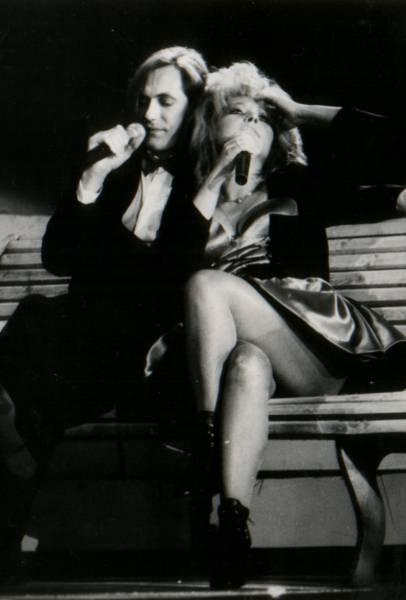 откровенное фото алла пугачева